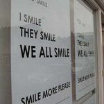 Smile More, Laugh Now, Cry Less