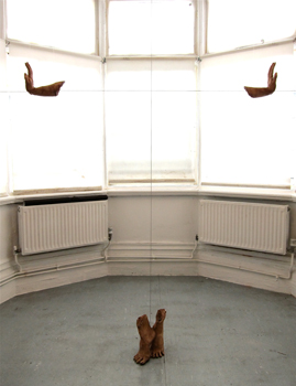 Jane Harris, My Body Without Organs, 2011